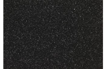 Rasen Deluxe Kunstrasen Lanzarote, schwarz 300 x 200 cm