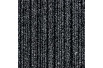 Andiamo Läufer Marlo anthrazit einfarbig 100 cm x Wunschlänge