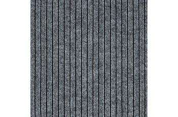 Andiamo Läufer Marlo grau einfarbig 100 cm x Wunschlänge