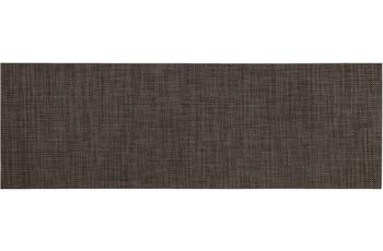 Andiamo Läufer Soft, grau-braun 50 cm x 150 cm
