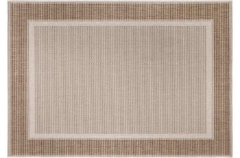 Andiamo Outdoorteppich Arizona beige 133 x 190