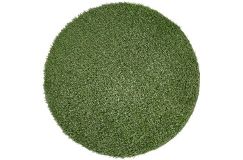 Andiamo Kunstrasen Sansibar, grün 200 cm rund