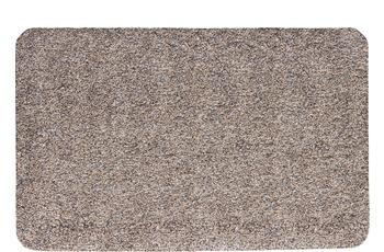 Andiamo Fussmatte Samson, grau 100 x 150 cm