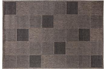 Andiamo Teppich Jarn, anthrazit 200 x 285 cm