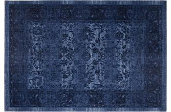 Andiamo Teppich Patina, blau 160cm x 230cm