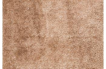Andiamo Hochflor-Teppich Ravenna beige