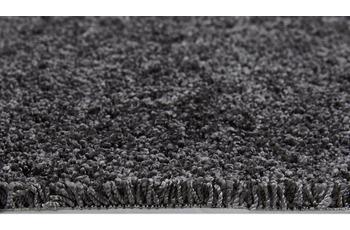 Andiamo Teppichboden PORTLAND Anthrazit uni 400 cm x Wunschlänge