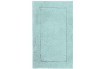 Aquanova ACCENT Badteppich 60x100 cm mint