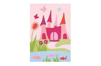 Arte Espina Kinder-Teppich JOY 4052 pink