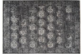 Arte Espina Teppich Baroque 700 Anthrazit