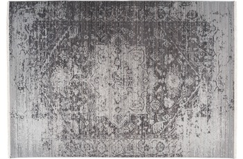 Arte Espina Teppich Baroque 800 Anthrazit 120 x 170 cm