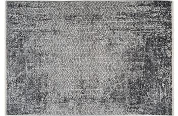 Arte Espina Teppich Baroque 900 Anthrazit 120 x 170 cm