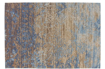 Arte Espina Teppich Blaze 600 Blau