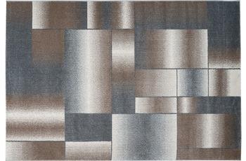 Arte Espina Teppich Broadway 300 Braun /  Grau