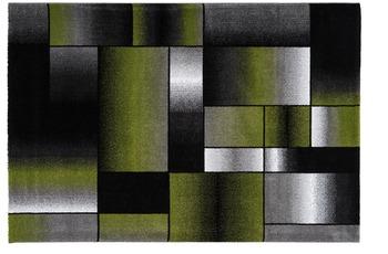 Arte Espina Teppich Broadway 300 Grün /  Grau 120 x 170 cm