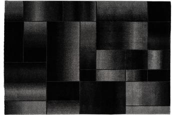 Arte Espina Teppich Broadway 300 Schwarz /  Anthrazit 120 x 170 cm