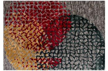 Arte Espina Teppich Damast 300 Multi