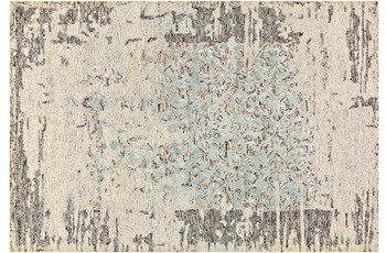 Arte Espina Teppich Damast 8067 Grau