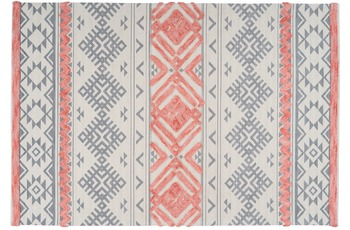 Arte Espina Teppich Ethnie 200 Grau /  Apricot