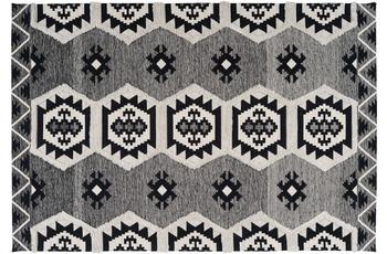 Arte Espina Teppich Ethnie 300 Grau
