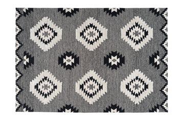 Arte Espina Teppich Ethnie 400 Grau