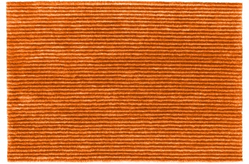 Arte Espina Teppich Felicia 100 Orange 160 x 230 cm