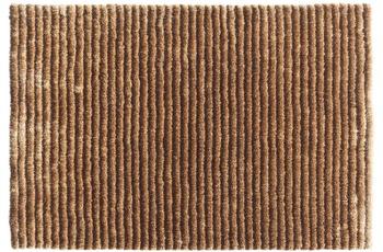 Arte Espina Teppich Felicia 200 Braun 160 x 230 cm
