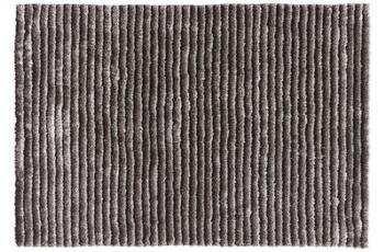 Arte Espina Teppich Felicia 200 Grau 160 x 230 cm