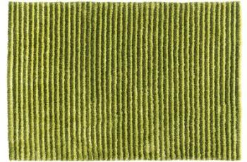 Arte Espina Teppich Felicia 200 Grün 140 x 200 cm