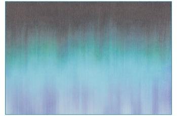Arte Espina Teppich Flash 2711 Blau 120 x 170 cm