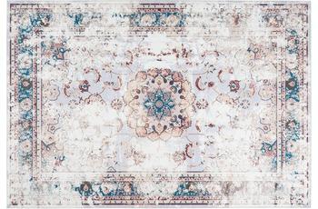 Arte Espina Teppich Galaxy 200 Multi /  Braun 120 x 180 cm