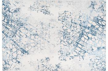 Arte Espina Teppich Galaxy 700 Creme /  Blau