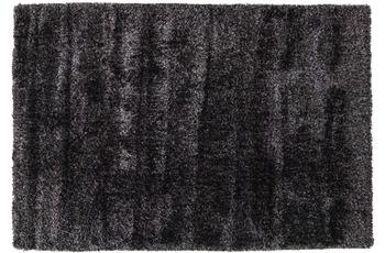 Arte Espina Teppich Grace Shaggy Anthrazit 60 x 110 cm
