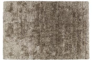 Arte Espina Teppich Grace Shaggy Dunkelgrau 120 x 170 cm