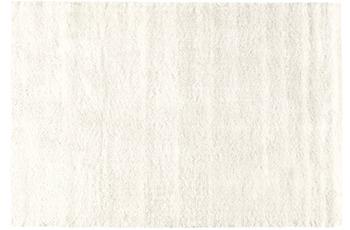 Arte Espina Teppich Grace Shaggy Silber 60 x 110 cm
