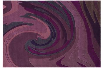 Arte Espina Teppich Joy 4018 Violett 200 x 300 cm