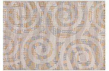 Arte Espina Teppich Jump 4601 Elfenbein 133 x 190 cm