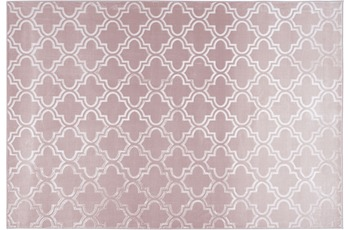 Arte Espina Teppich Monroe 100 Rosa