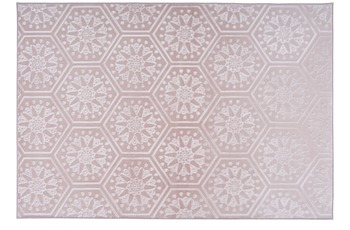 Arte Espina Teppich Monroe 200 Rosa