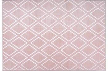 Arte Espina Teppich Monroe 300 Rosa