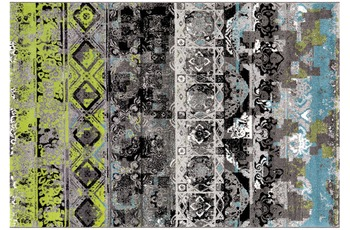 Arte Espina Teppich Move 4454 Grau 240 x 300 cm