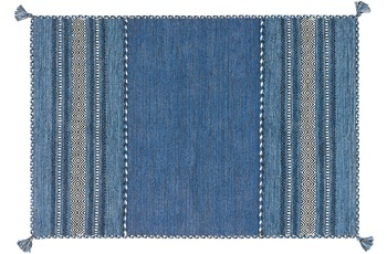 Arte Espina Teppich Navarro 2915 Blau