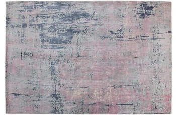 Arte Espina Teppich Ocean 400 Rosa 130 x 190 cm