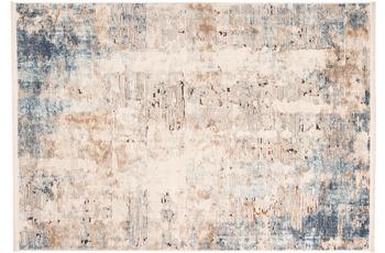 Arte Espina Teppich Palace 100 Multi /  Rostrot