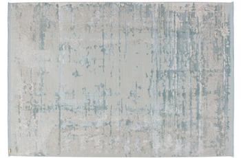 Arte Espina Teppich Queen 100 Hellblau 160 x 230 cm
