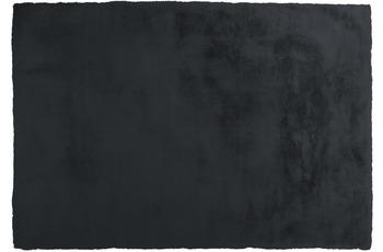 Arte Espina Teppich Rabbit 100 Anthrazit 180 x 280 cm