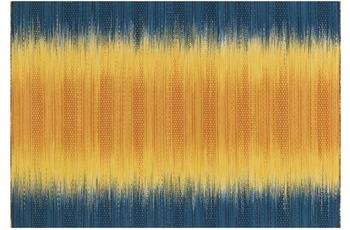 Arte Espina Handwebteppich Sunset 8070 Gelb 90 x 160 cm