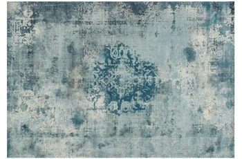 Arte Espina Teppich Vintage 8403 Petrol 140 x 200 cm