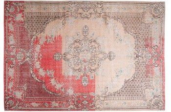 Arte Espina Teppich Vintage 8405 Rot 200 x 290 cm