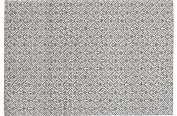 Arte Espina Teppich Yoga 100 Grau /  Creme 120 x 170 cm